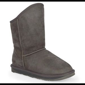 The Cosy Short boot from Australia Lux